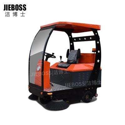 电动清扫车 JIEBOSS-1500
