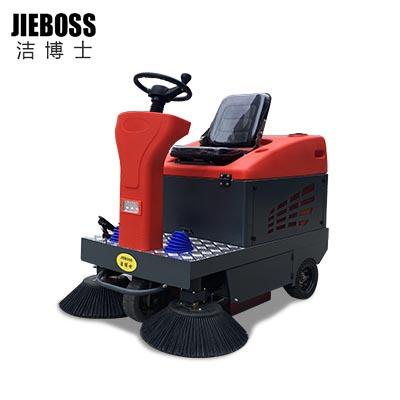 小型电动扫地车1250